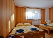 pokój 3-os