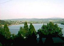widok okolicy