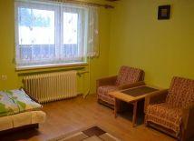 Pokój 2-osobowy - inne ujęcie