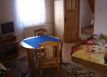 Pokój na piętrze
