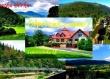 Leśniczówka 18 Dom wczasowy Węgierska Górka
