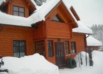 Zjazdy na oponach, nartach lub na snowboardzie