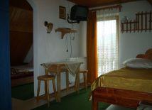 Pokój Rodzinny  4-5 osobowy