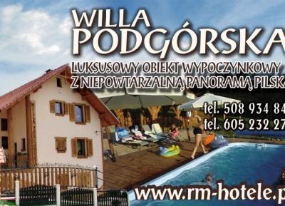 Willa Podgórska