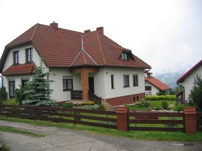 Dom od frontu