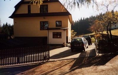 Zwardoń - Stańcówka (jesień 2007)